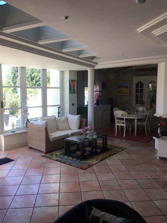 Rental house / villa Bayeux 950€ CC - Picture 2