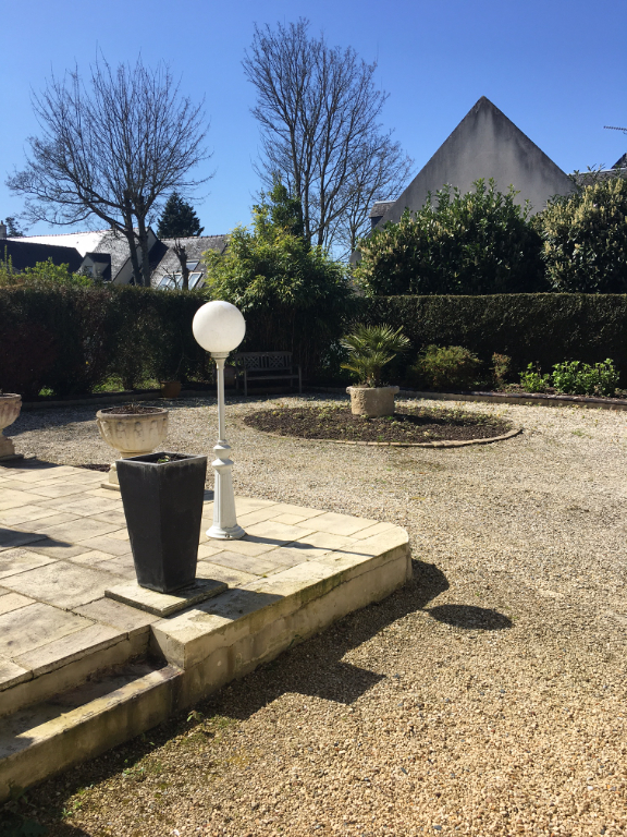 Rental house / villa Bayeux 950€ CC - Picture 4