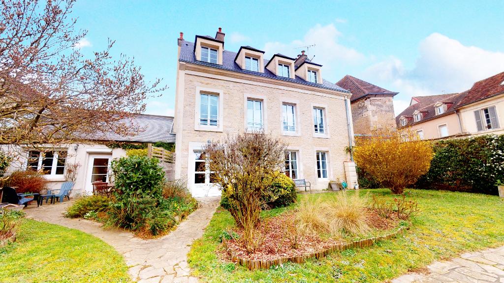 Sale house / villa Falaise 371000€ - Picture 1