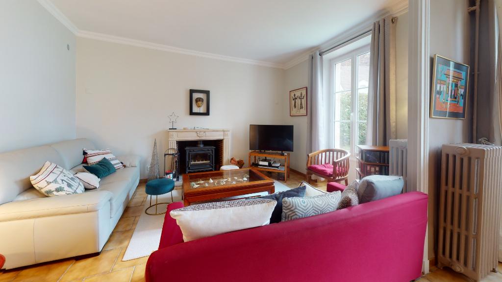 Sale house / villa Falaise 371000€ - Picture 2