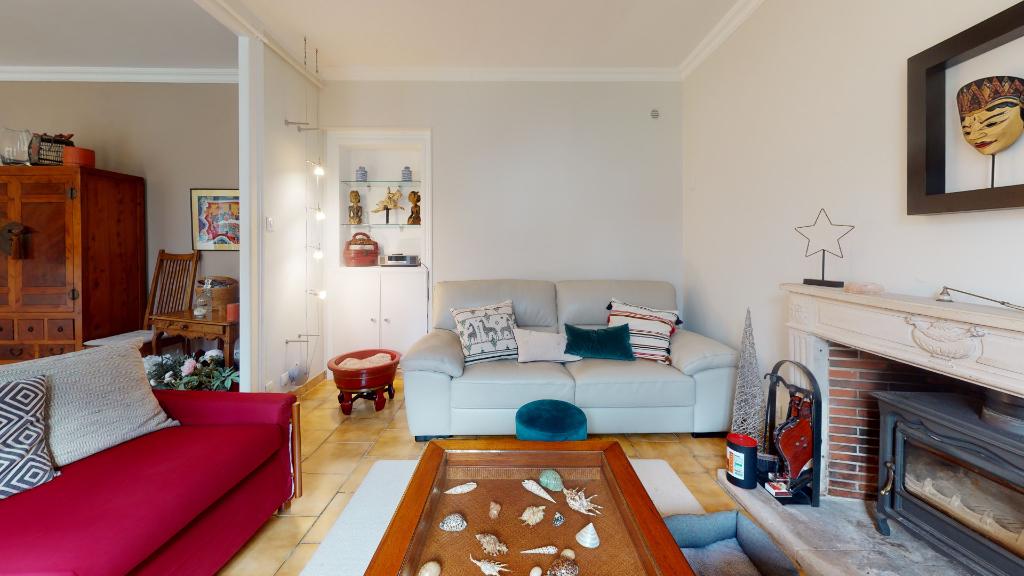 Sale house / villa Falaise 371000€ - Picture 3