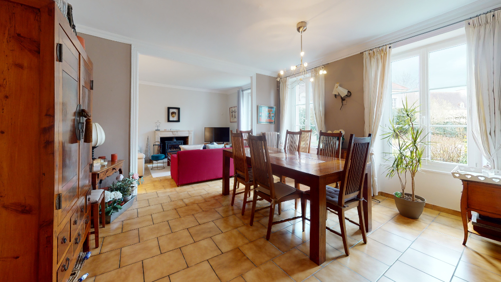 Sale house / villa Falaise 371000€ - Picture 4