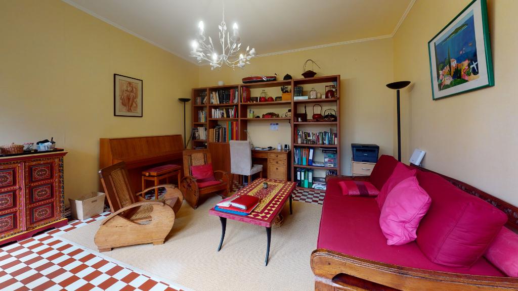 Sale house / villa Falaise 371000€ - Picture 5