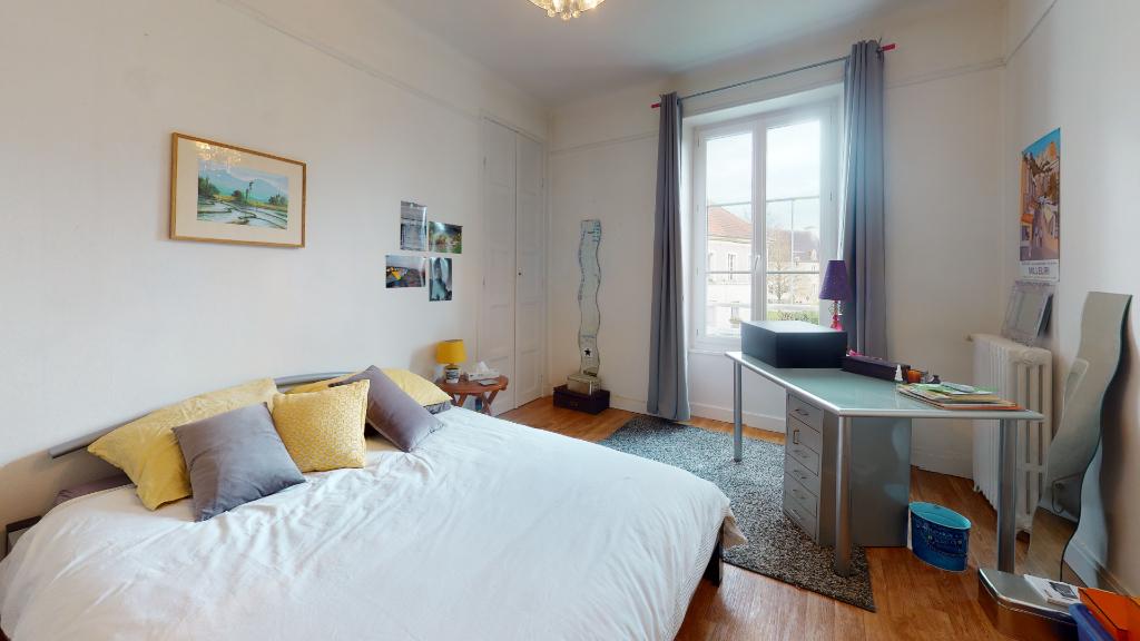 Sale house / villa Falaise 381000€ - Picture 10