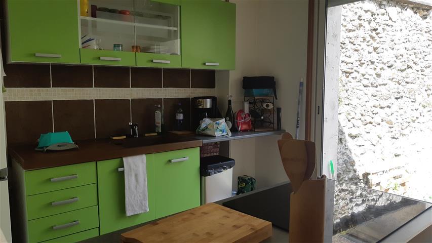 Vente maison / villa La ferte sous jouarre 140000€ - Photo 3