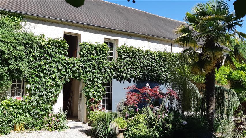 Deluxe sale house / villa Saacy sur marne 374000€ - Picture 2