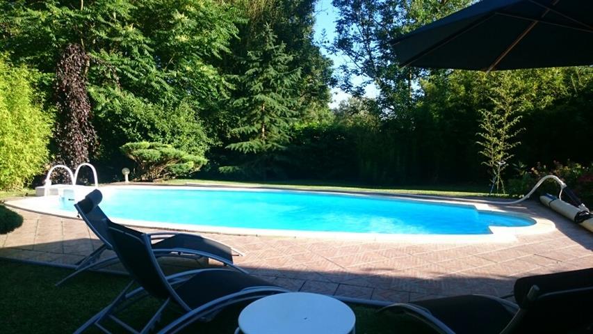 Deluxe sale house / villa Saacy sur marne 374000€ - Picture 3