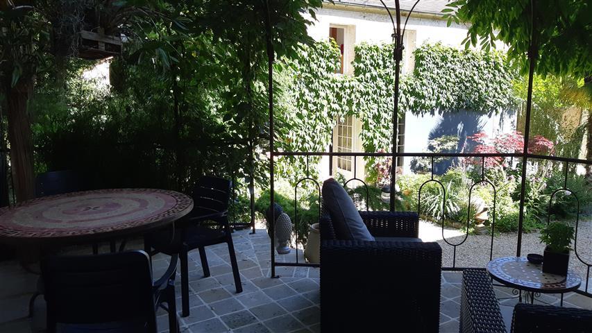 Deluxe sale house / villa Saacy sur marne 374000€ - Picture 4