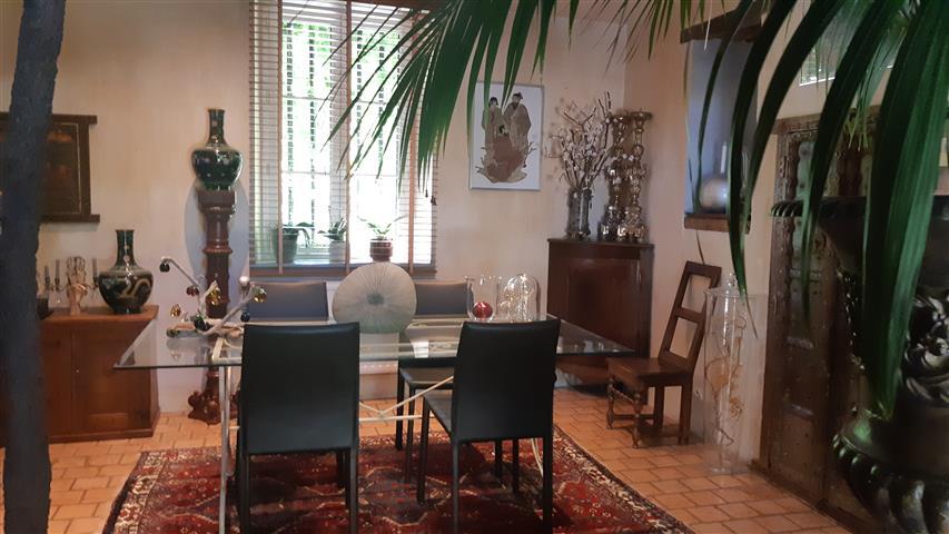 Deluxe sale house / villa Saacy sur marne 374000€ - Picture 5