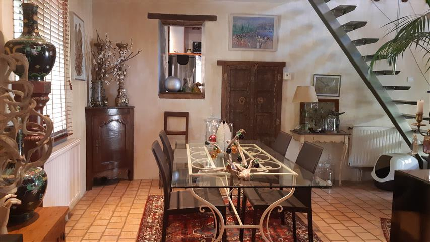 Deluxe sale house / villa Saacy sur marne 374000€ - Picture 6