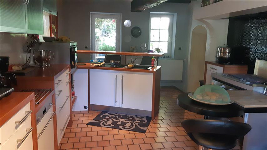 Deluxe sale house / villa Saacy sur marne 374000€ - Picture 8