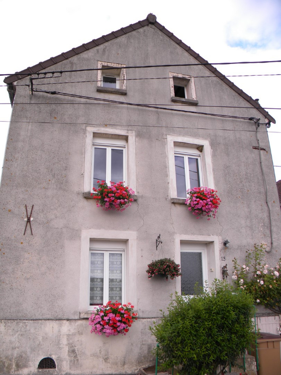 Maison à 12 min de la ferté sous jouarre 4 pièce(s) 80 m2