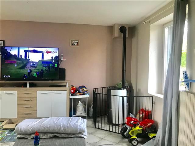 Venta  casa Dormans 117000€ - Fotografía 3