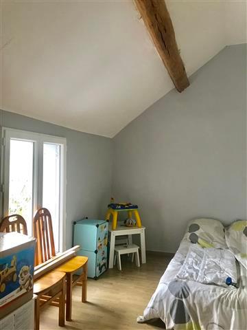 Venta  casa Chateau thierry 117000€ - Fotografía 5