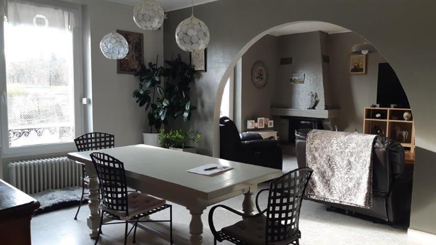 Sale house / villa Lizy sur ourcq 199000€ - Picture 1