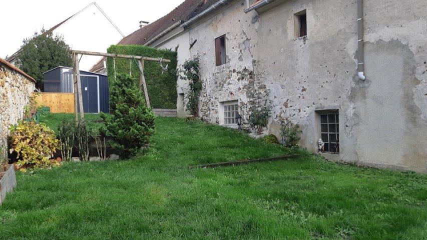 Sale house / villa Lizy sur ourcq 199000€ - Picture 8