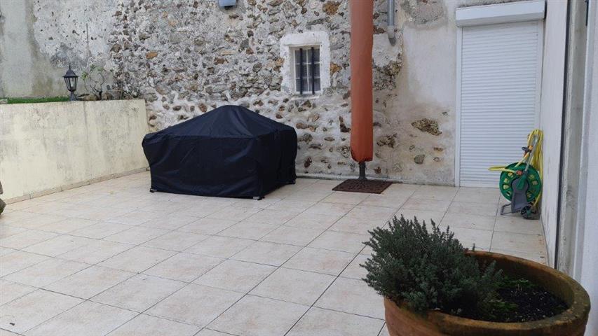 Sale house / villa Lizy sur ourcq 199000€ - Picture 9
