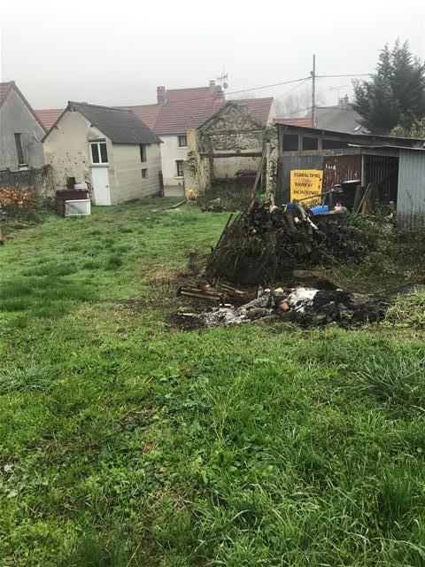 Venta  terreno Montreuil aux lions 88000€ - Fotografía 2
