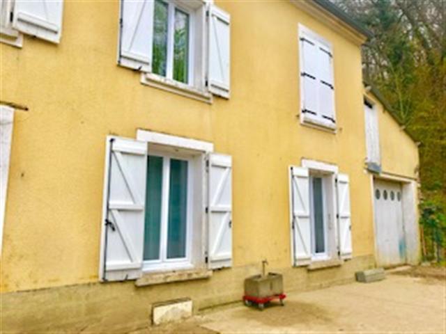 Maison 18 km la ferté sous jouarre 5 pièce(s) 127 m2