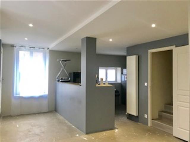 Venta  casa La ferte sous jouarre 240000€ - Fotografía 2