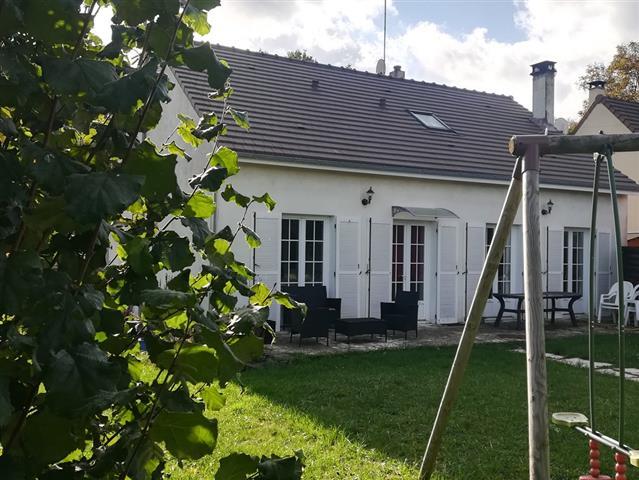 Sale house / villa Lizy sur ourcq 272000€ - Picture 1