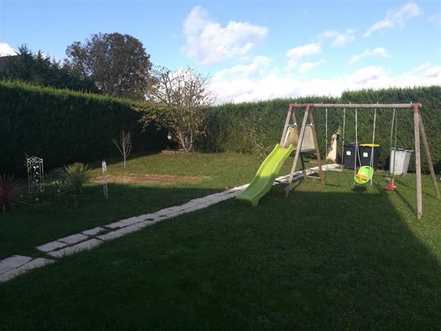 Sale house / villa Lizy sur ourcq 272000€ - Picture 2