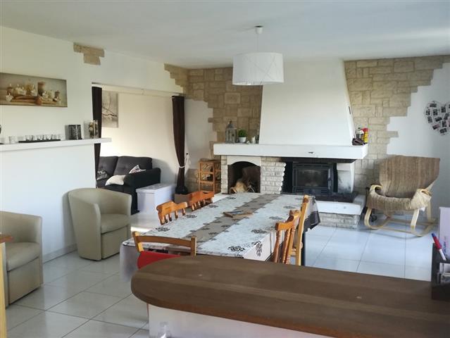 Sale house / villa Lizy sur ourcq 272000€ - Picture 3
