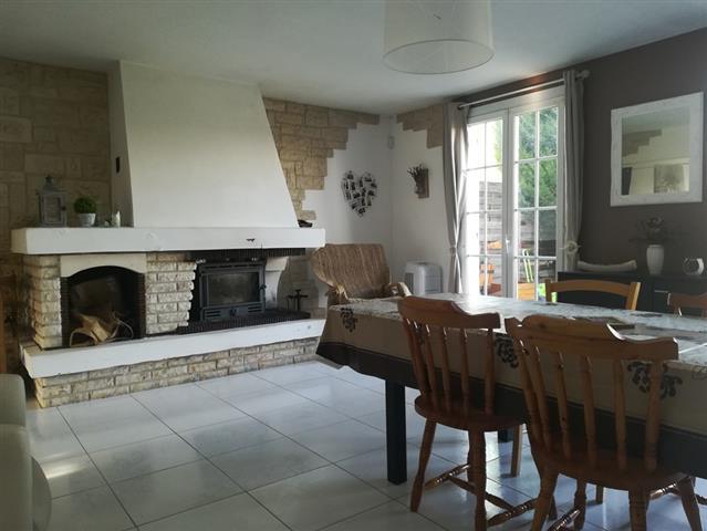 Sale house / villa Lizy sur ourcq 272000€ - Picture 4