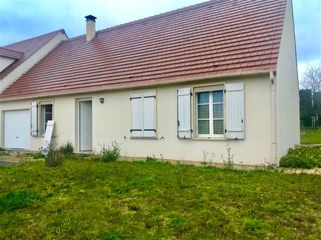 Venta  casa Chateau thierry 178000€ - Fotografía 1