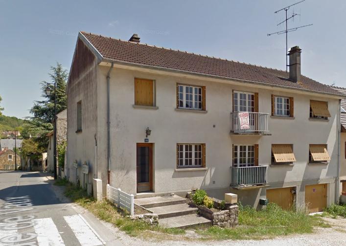 Venta  edificio La ferte sous jouarre 219000€ - Fotografía 1