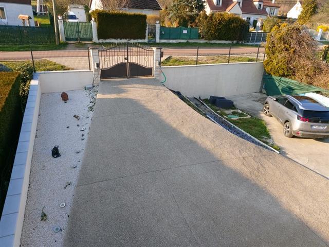 Vente maison / villa Montreuil aux lions 243000€ - Photo 15