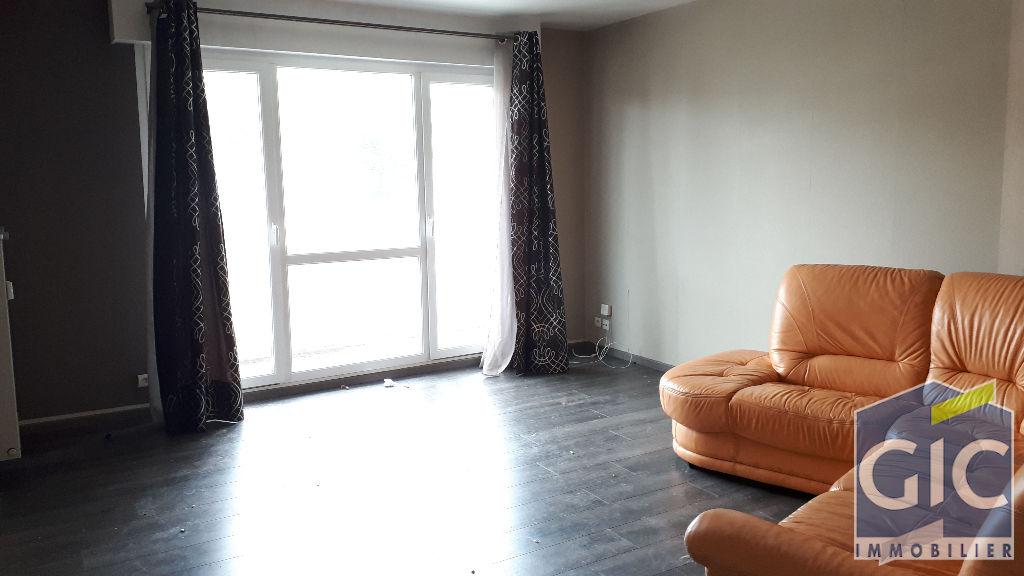 Vente Appartement F3