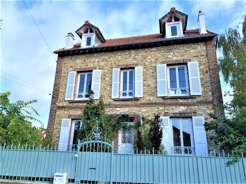 Vente maison / villa St leu la foret 540000€ - Photo 1