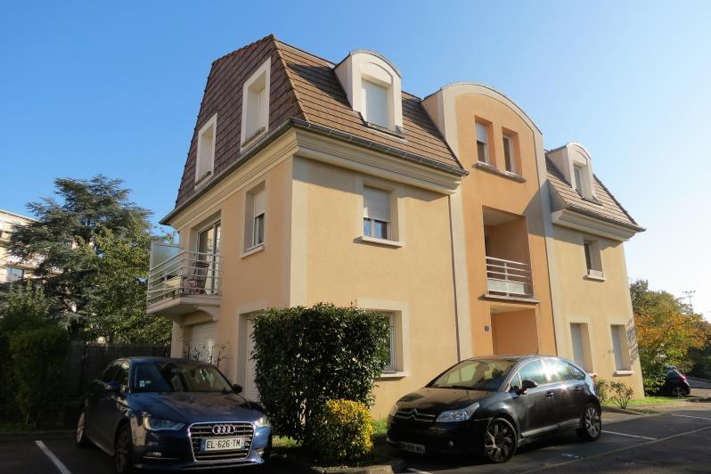 APPARTEMENT Deuil La Barre - 4 pièce(s) - 69.44 m2