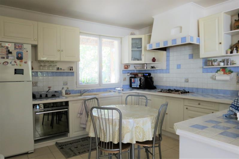 Vente maison / villa Ezanville 479000€ - Photo 12