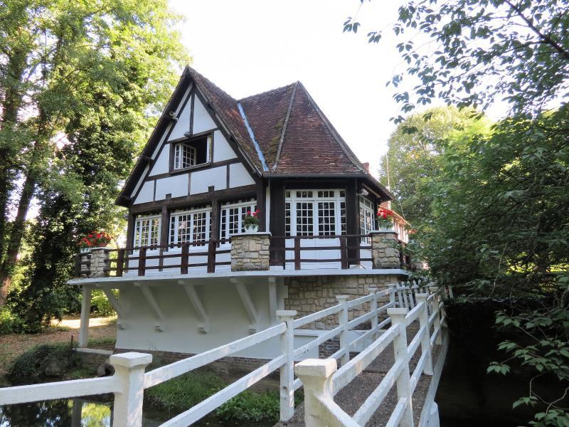 Vente maison / villa Gisors 1450000€ - Photo 2