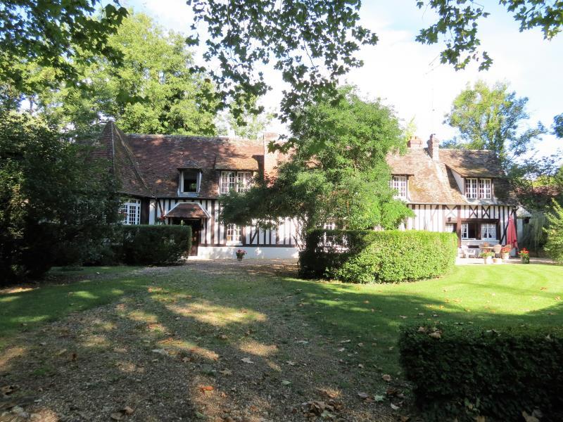 Vente maison / villa Gisors 1450000€ - Photo 3