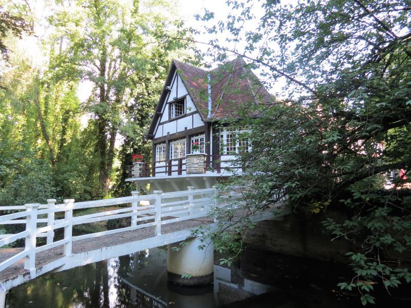 Vente maison / villa Gisors 1450000€ - Photo 4