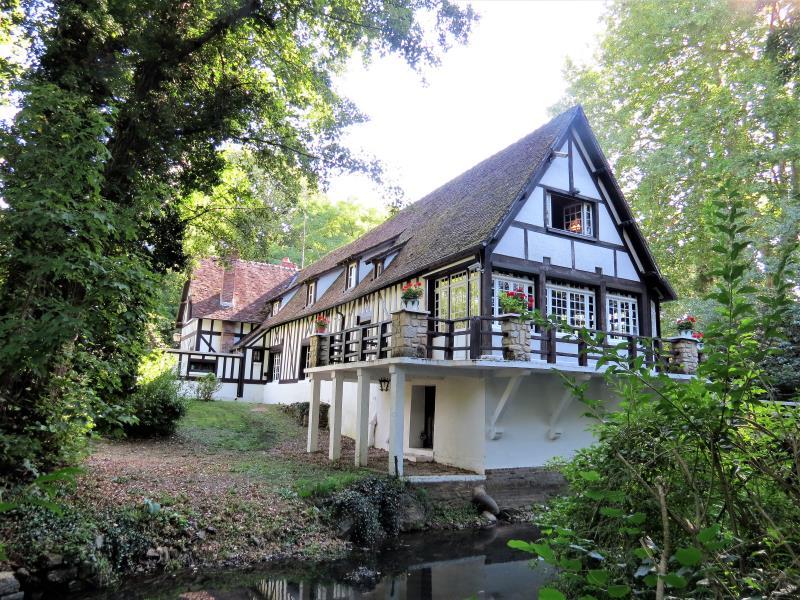 Vente maison / villa Gisors 1450000€ - Photo 6