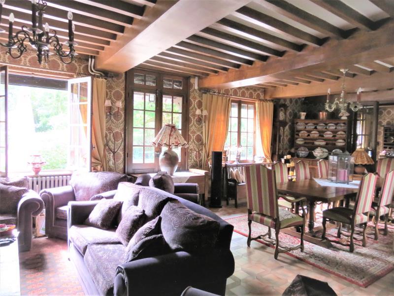 Vente maison / villa Gisors 1450000€ - Photo 12