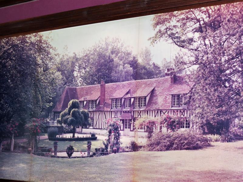 Vente maison / villa Gisors 1450000€ - Photo 16