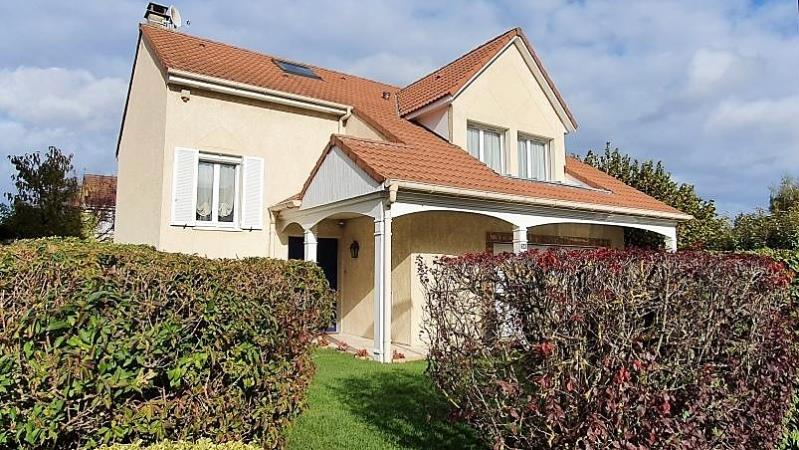 Vente maison / villa Le plessis bouchard 579000€ - Photo 1