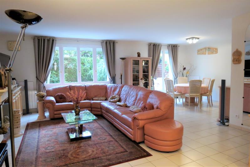 Vente maison / villa Le plessis bouchard 579000€ - Photo 2