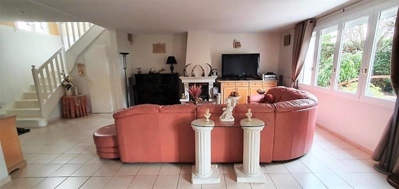 Vente maison / villa Le plessis bouchard 579000€ - Photo 3