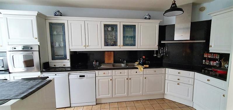Vente maison / villa Le plessis bouchard 579000€ - Photo 4