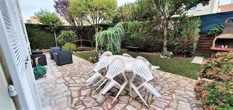 Vente maison / villa Le plessis bouchard 579000€ - Photo 5