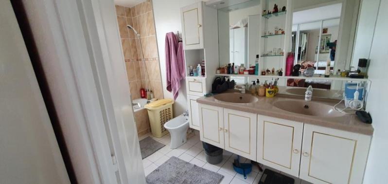 Vente maison / villa Le plessis bouchard 579000€ - Photo 8