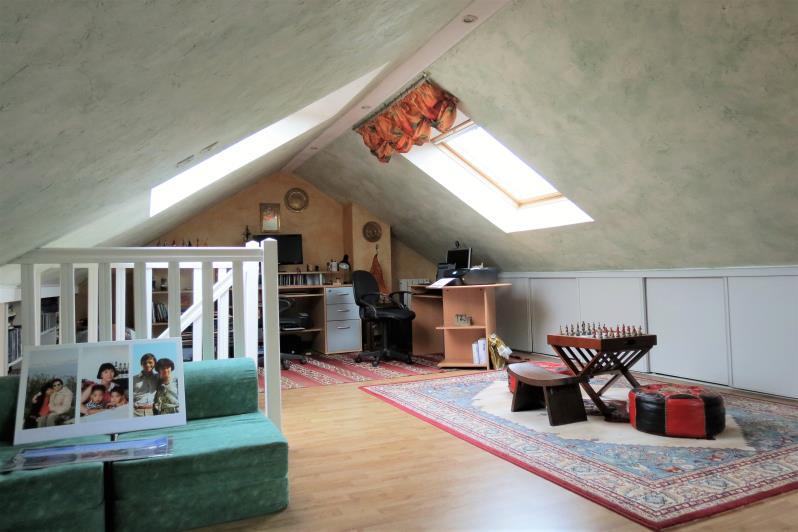 Vente maison / villa Le plessis bouchard 579000€ - Photo 12