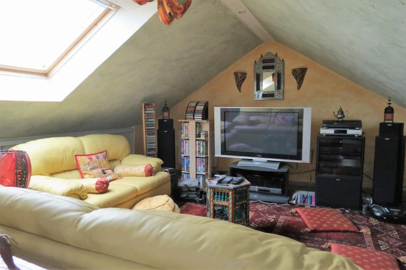 Vente maison / villa Le plessis bouchard 579000€ - Photo 13