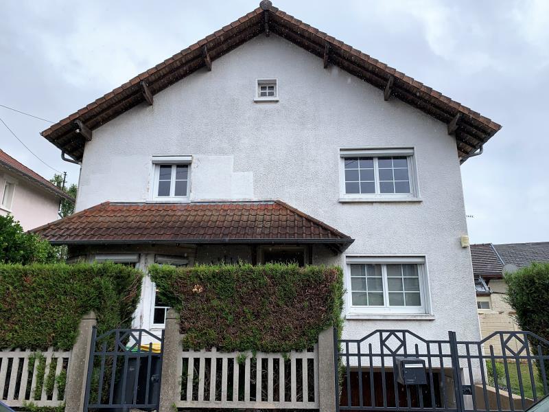 Vente maison / villa Ezanville 385000€ - Photo 1
